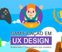 Gamificação em UX: Aumentando o engajamento dosusuários